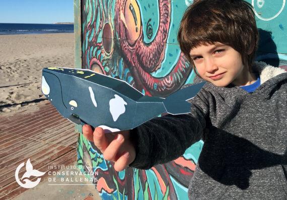 programa de adopcion de ballenas